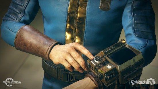 Fallout 76中文游戏完整版dlc官方下载图2: