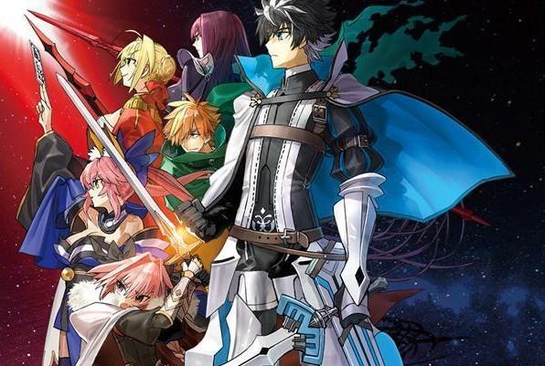 《Fate/EXTELLA LINK》国内发售时间确定:9月13日亚洲发售[多图]