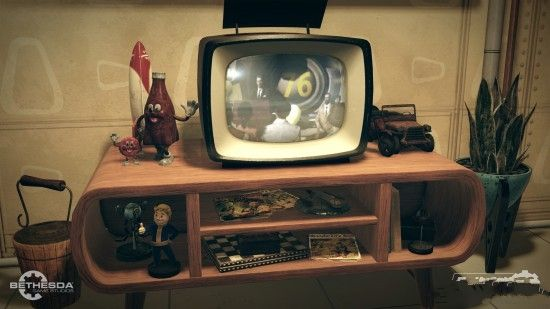 Fallout 76中文游戏完整版dlc官方下载图3: