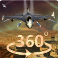 天空之战360度射击安卓版