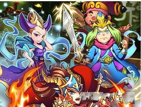 阴阳大乱斗游戏官方网站下载正式版图4: