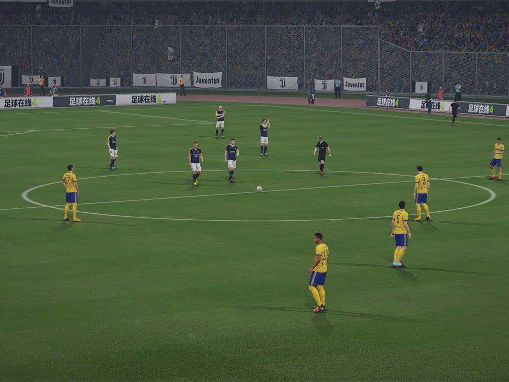 FIFA Online4腾讯手游下载官方正式版图3: