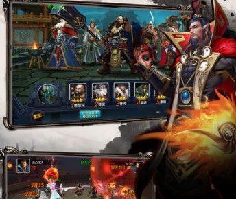 水浒传OL聚义梁山手游官网游戏预约最新版图2: