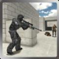 枪袭之战3D安卓版