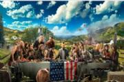 孤岛惊魂5玩家评测:自由度高画面代入感极强[多图]