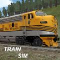 高铁火车驾驶模拟器2018