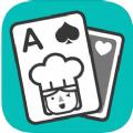 卡牌烹饪塔游戏