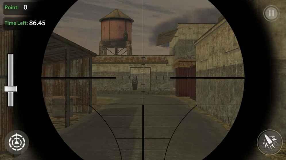 狙击高手安卓官方版游戏下载图2: