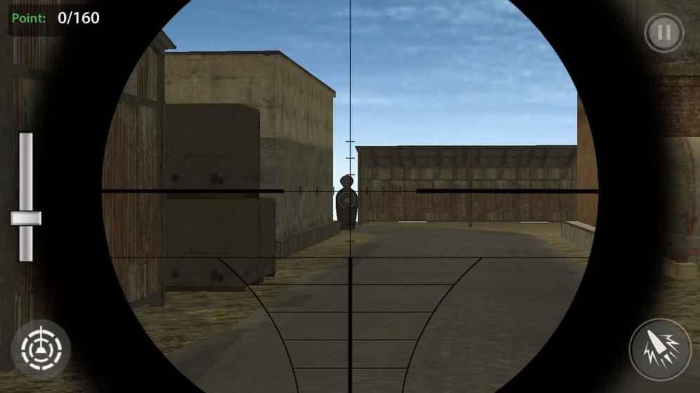 狙击高手安卓官方版游戏下载图3:
