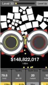滚轮粉碎机安卓官方版游戏下载图2: