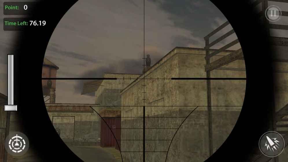 狙击高手安卓官方版游戏下载图4: