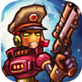 SteamWorld Heist中文版