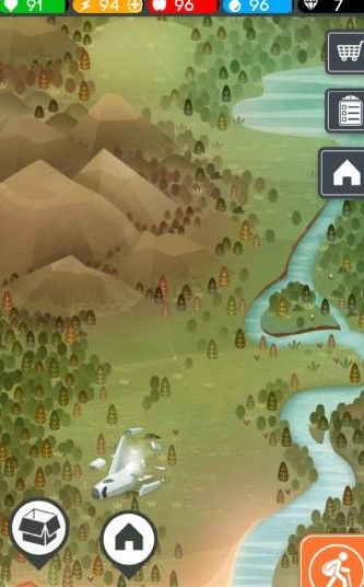 生存工艺任务Survival Craft游戏中文汉化版官方正版下载图4: