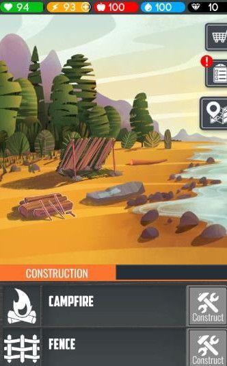 生存工艺任务Survival Craft游戏中文汉化版官方正版下载图2: