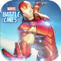 Marvel Battle Lines手游