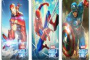 Marvel Battle Lines好玩吗?Marvel Battle Lines游戏介绍[多图]