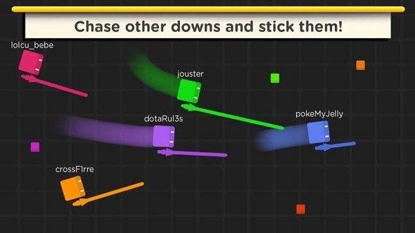 皮克斯大作战安卓官方版游戏下载图2: