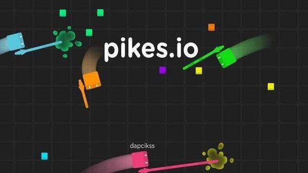 皮克斯大作战安卓官方版游戏下载图4: