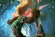 炉石传说猎人后期卡组推荐:女巫森林暴龙猎卡组分享[多图]