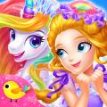 莉比小公主梦幻独角兽游戏