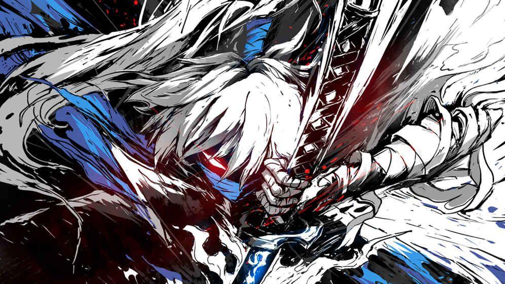 忍者必须死3无限勾玉修改版下载图片3