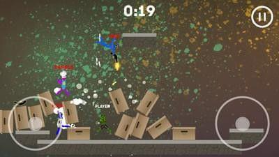 火柴人在线战斗游戏官方网站下载安卓正式版图3: