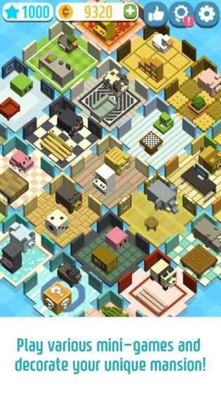 动物之家拼图游戏最新安卓版下载地址图1: