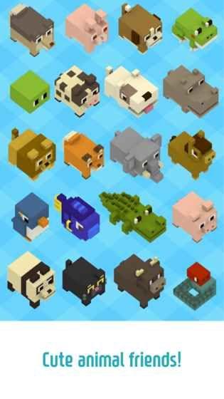 动物之家拼图游戏最新安卓版下载地址图4: