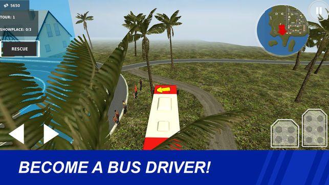 印度巴士模拟手机版游戏官方下载地址图4: