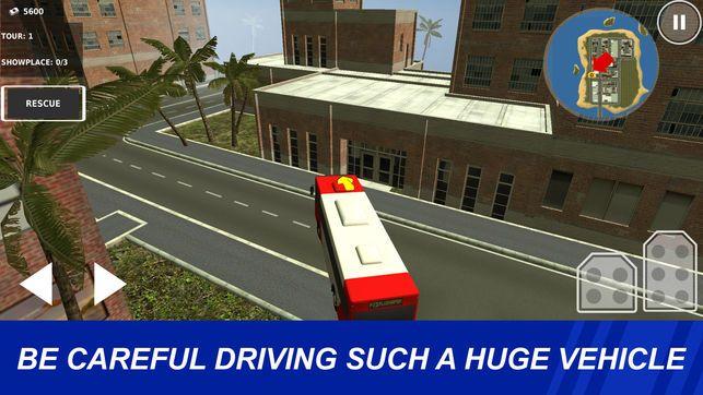 印度巴士模拟手机版游戏官方下载地址图1: