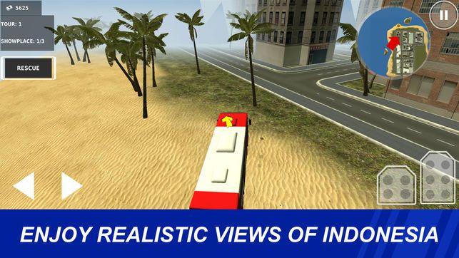 印度巴士模拟手机版游戏官方下载地址图2: