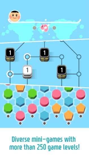 动物之家拼图游戏最新安卓版下载地址图3: