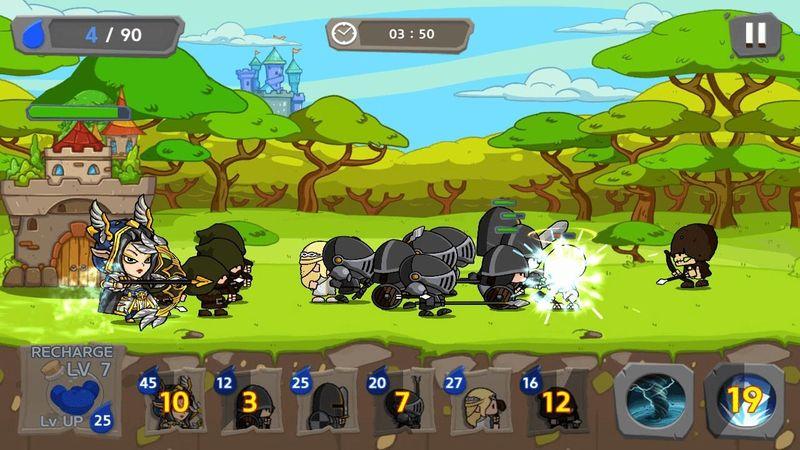 皇家国王手机游戏最新安卓版下载地址图2: