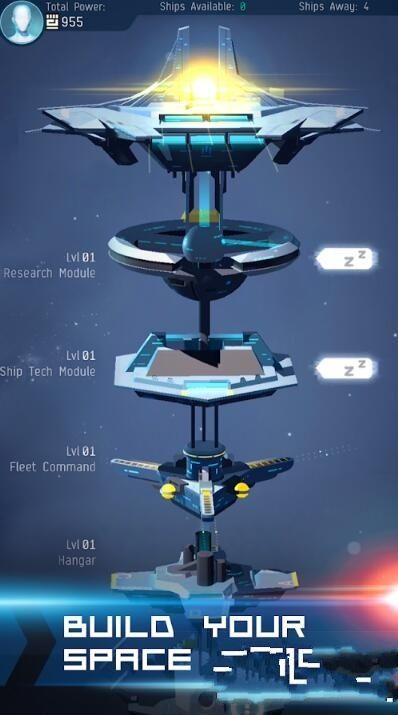 EVE阿森松战争游戏最新中文版下载图4: