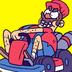 爆笑卡丁车游戏
