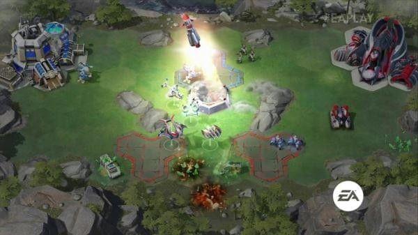 命令与征服宿敌手机游戏下载官方正式版图4: