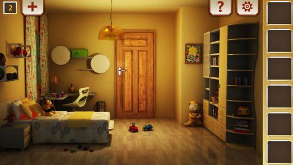 密室逃脱最难打开的20个密室安卓官方版游戏图4: