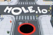 hole.io游戏怎么玩?黑洞吞噬新手攻略[多图]
