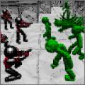 火柴人僵尸模拟器修改版