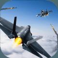 空中雷霆战争安卓官方版游戏 v1.1.0