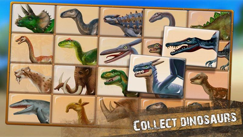 侏罗纪生存诺亚方舟汉化版图1