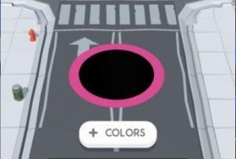 黑洞大作战什么地方人多?Hole.io前期发育技巧分享[多图]