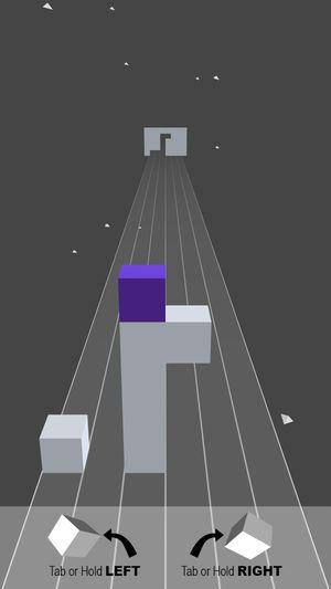 玲珑方立体方块全关卡解锁修改版地址下载图2: