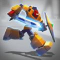 装甲小队机器人大作战内购版