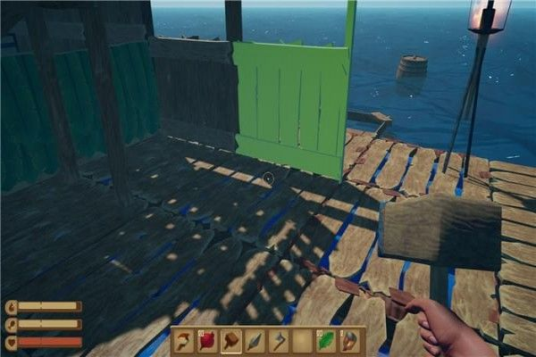 木筏求生raft手机版下载图5
