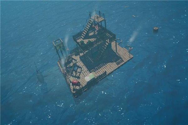 木筏求生raft手机版下载图1