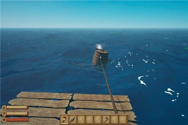 木筏求生raft手机版下载图4