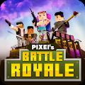 战场逃杀Battle Ground Royale像素经典版官网正版游戏下载 v1.28.001