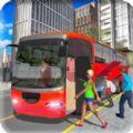 城市旅游巴士驾驶2018安卓版