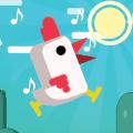 八分音符小鸡尖叫2手机游戏最新版 v2.2